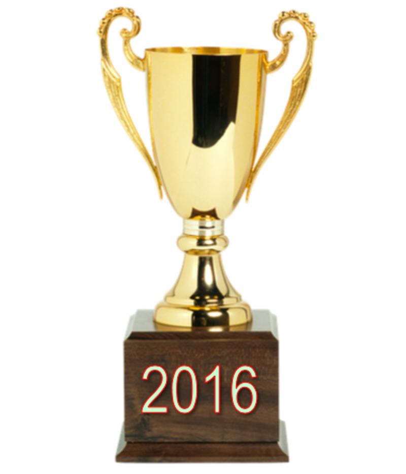 Thumbnail of Winners - 2016